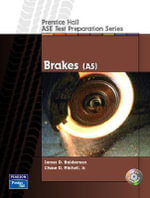 Brakes :  Brakes (A5) - James D. Halderman