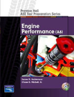 Engine Performance : (A8) - James D. Halderman