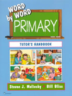 Word by Word Tutors Handbook - Bliss
