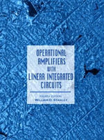Operational Amplifiers with Linear Integrated Circuits - William D. Stanley