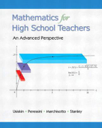Mathematics for High School Teachers : An Advanced Perspective - Zalman Usiskin