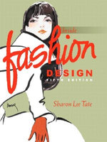 Inside Fashion Design - Sharon Lee Tate