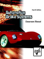 Automotive Brake Systems Package - Jeffrey J. Rehkopf