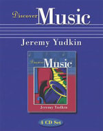 Discover Music - Jeremy Yudkin