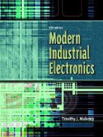 Modern Industrial Electronics - Timothy J. Maloney