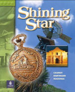 Shining Star, Level B Audio CD's - P. Hartmann