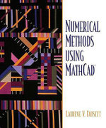 Numerical Methods Using MathCAD? - L. V. Fausett
