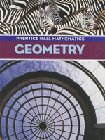 Geometry Third Edition Student Edition 2004c : Prentice Hall Mathematics - Laurie E. Bass