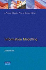 Information Modeling : An Object-oriented Approach - Haim Kilov
