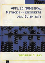 Applied Numerical Methods for Engineers and Scientists - Singiresu S. Rao