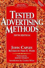Tested Advertising Methods - John Caples