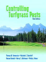 Controlling Turfgrass Pests - Thomas W. Fermanian