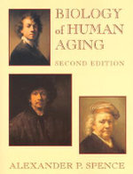 Biology of Human Ageing - Alexander P. Spence