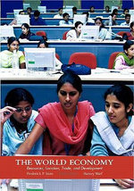 The World Economy : Resources, Location, Trade and Development - Frederick Stutz