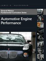 Automotive Engine Performance - James D. Halderman