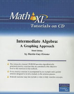 MathXL :  A Graphing Approach - K. Elayn Martin-Gay