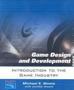 Introduction to the Game Industry - Jennifer Sward