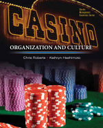 Casinos : Organization and Culture - Chris Roberts