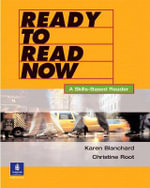 Ready to Read Now : Student Book - Christine Baker Root