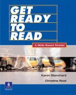 Get Ready to Read - Christine Baker Root