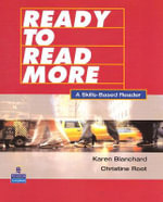 Ready to Read More - Christine Baker Root