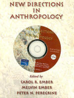 New Directions in Anthropology - Carol R. Ember
