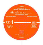 Audio CD's : To Accompany Atando Cabos Student Activities Manual - Marta Rosso-O'Laughlin