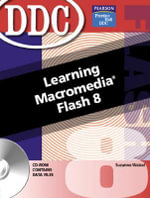 DDC Learning Macromedia Flash 8 - Suzanne Weixel