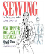 Sewing for the Apparel Industry - Claire B. Shaeffer