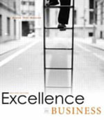 Excellence in Business, Revised Edition (Book Only), Photo Essay        Package, With Coursecompass - Mescom & Thill Bovee