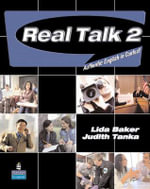 Real Talk: Level 2 : Authentic English in Context - Lida R. Baker