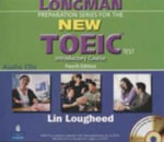Longman Preparation Series for the New TOEIC Test : Introductory Course (with Answer Key), with Audio CD and Audioscript Complete Audio Program (audio CDs) - Lin Lougheed