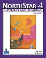 NorthStar, Listening and Speaking 4 (Student Book Alone) : Listening and Speaking - Tess Ferree