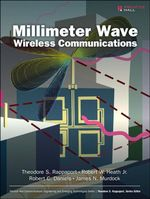 Millimeter Wave Wireless Communications - Theodore S. Rappaport
