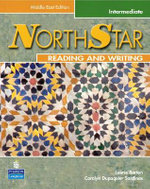 NorthStar Reading and Writing Intermediate Middle East Edition Student Book : 2 - Laurie Barton