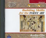 Northstar : Building Skills for the TOEFL IBT, Advanced Audio CDs: Advanced Audio Cassette - Linda Robinson Fellag