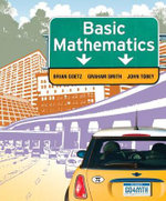 Basic Mathematics - Brian F. Goetz