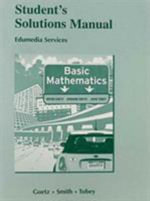 Student Solutions Manual for Basic Mathematics - Brian F. Goetz