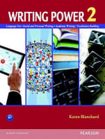 Writing Power 2 - Karen Louise Blanchard