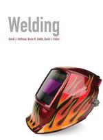 Welding - David J. Hoffman