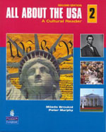 All About the USA: No. 2 : A Cultural Reader - Milada Broukal