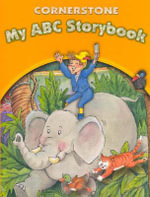 Longman Cornerstone My ABC Storybook