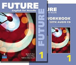 Future 1 Package : Student Book (with Practice Plus CD-ROM) and Workbook - Sarah Lynn