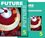 Future 5 Package : Student Book (with Practice Plus CD-ROM) and Workbook) - Mary Ann Maynard