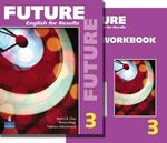 Future 3 Package : Student Book (with Practice Plus CD-ROM) and Workbook) - Irene E. Schoenberg