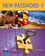 New Password 1: (without MP3 Audio CD-ROM) : A Reading and Vocabulary Text - Linda Butler
