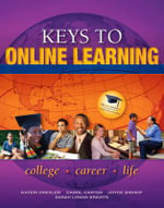 Keys to Online Learning : The Journey of a Child Holocaust Survivor - Kateri Drexler
