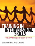 TIPS for Managing People at Work : Tips for Managing People at Work - Stephen P. Robbins