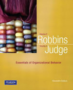 Essentials of Organizational Behavior Plus MyManagementLab with Pearson EText - Stephen P. Robbins