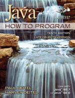 Java How To Program (late objects) - Paul J. Deitel